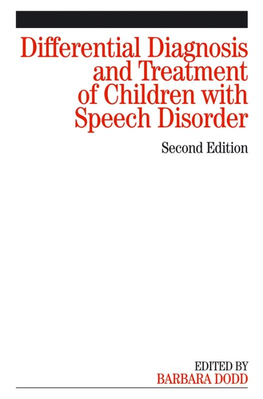 9781861564825-Differential-Diagnosis-And-Treatment-Of-Children-With-Speech-Disorder