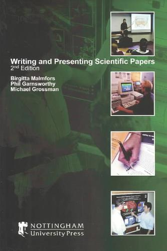 9781897676127-Writing-and-Presenting-Scientific-Papers
