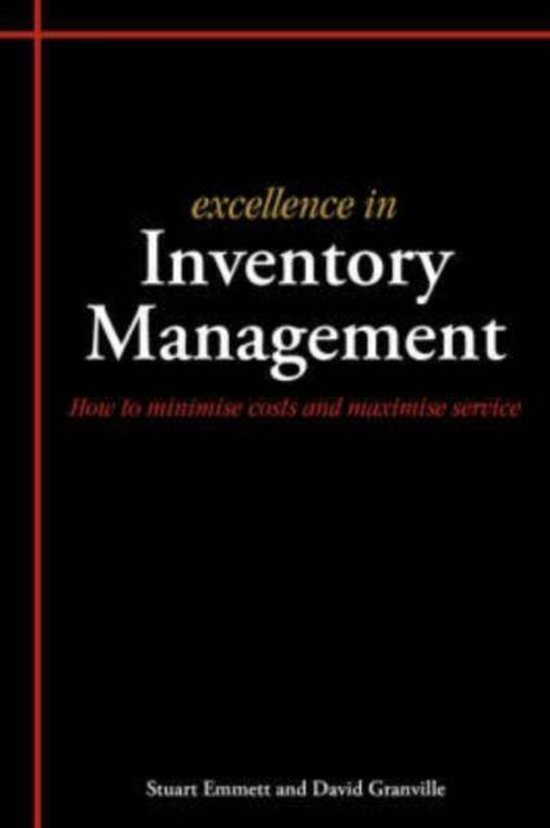 9781903499337-Excellence-in-Inventory-Management
