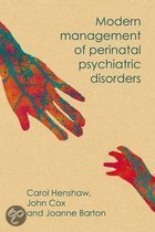 9781904671367-Modern-Management-Of-Perinatal-Psychiatric-Disorders