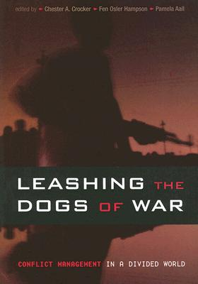9781929223961-Leashing-The-Dogs-Of-War