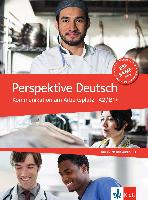 Perspektive Deutsch. Kursbuch mit Audio-CD
