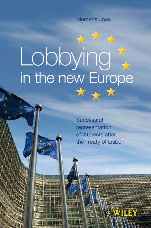 9783527505975-Lobbying-in-the-new-Europe