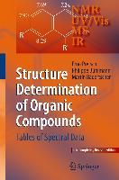 9783540938095-Structure-Determination-of-Organic-Compounds