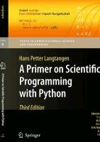 9783642302923-A-Primer-on-Scientific-Programming-with-Python