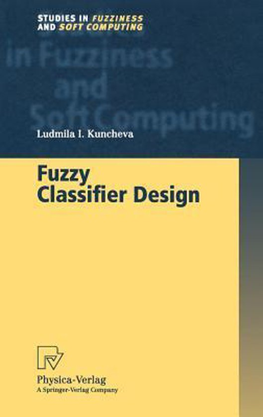 9783790812985-Fuzzy-Classifier-Design