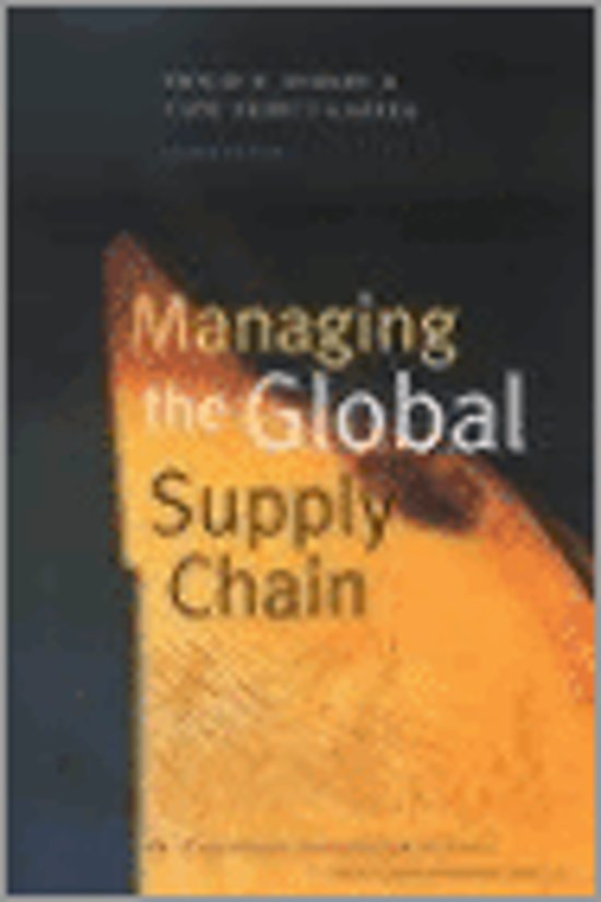 9788763000819-Managing-the-Global-Supply-Chain