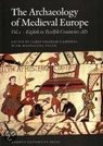 9788779342880-Archaeology-Of-Medieval-Europe
