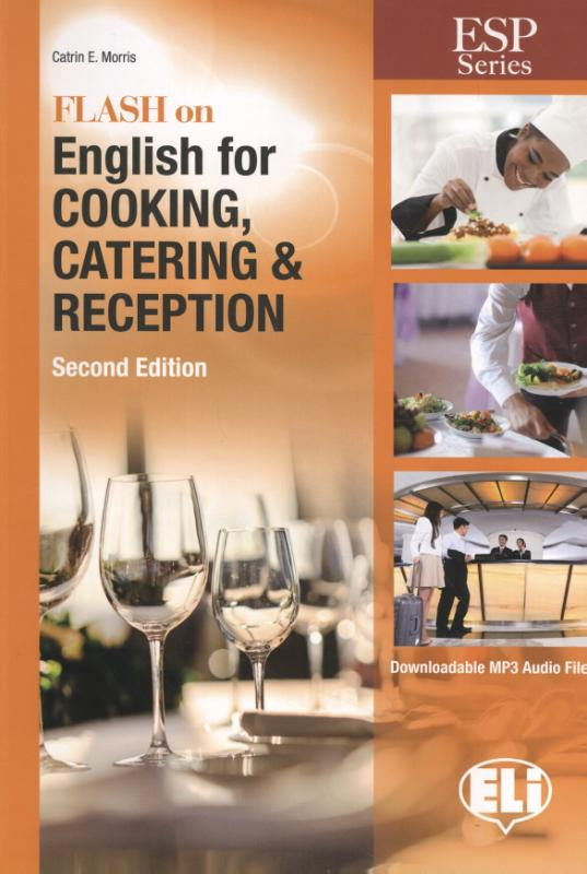 9788853622129-Flash-on-english-for-cooking-catering-and-reception