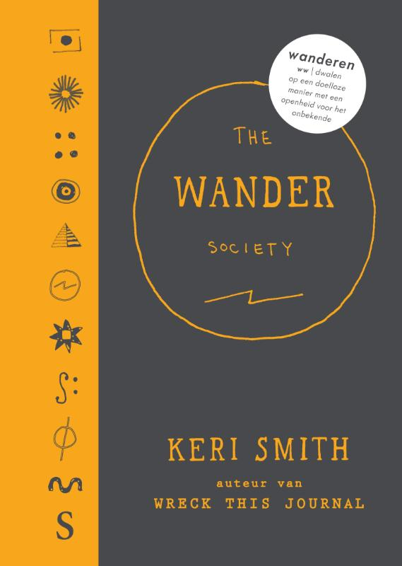 9789000350537-The-wander-Society