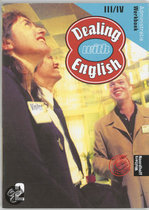 9789001144173-Dealing-with-English-Administratie-niveau-IIIIV-deel-Werkboek-2-druk-2