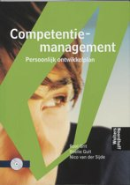 Competentiemanagement + CD-ROM