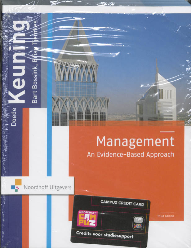 9789001703820-Management-an-Evidence-Based-Approach