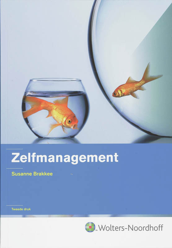 Zelfmanagement