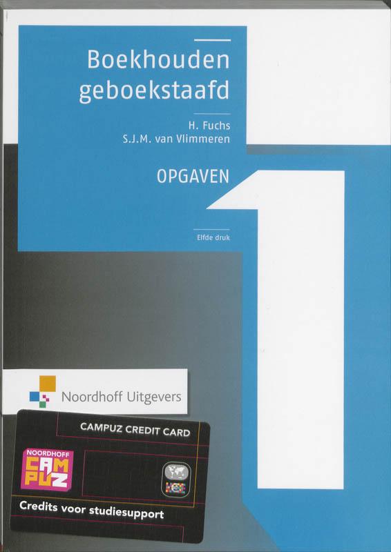 2 boekhouden pdf geboekstaafd