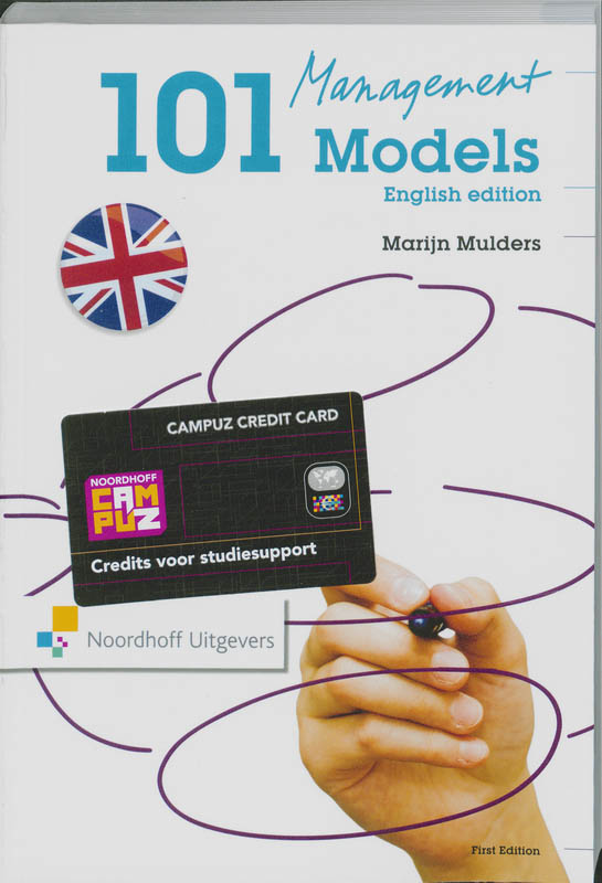 101 Management Models (english edition)