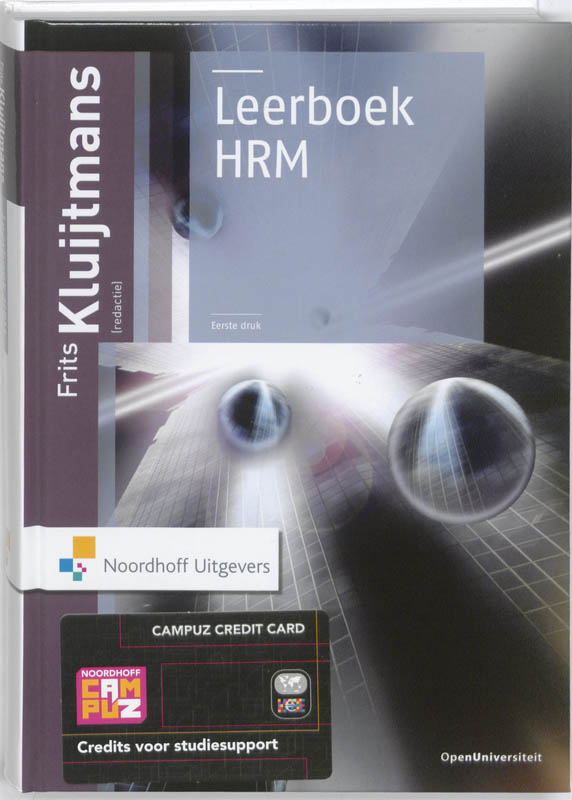 9789001788872-Leerboek-Human-Resource-Management
