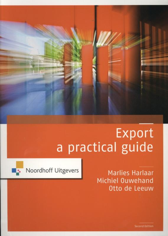 Export, A Practical Guide