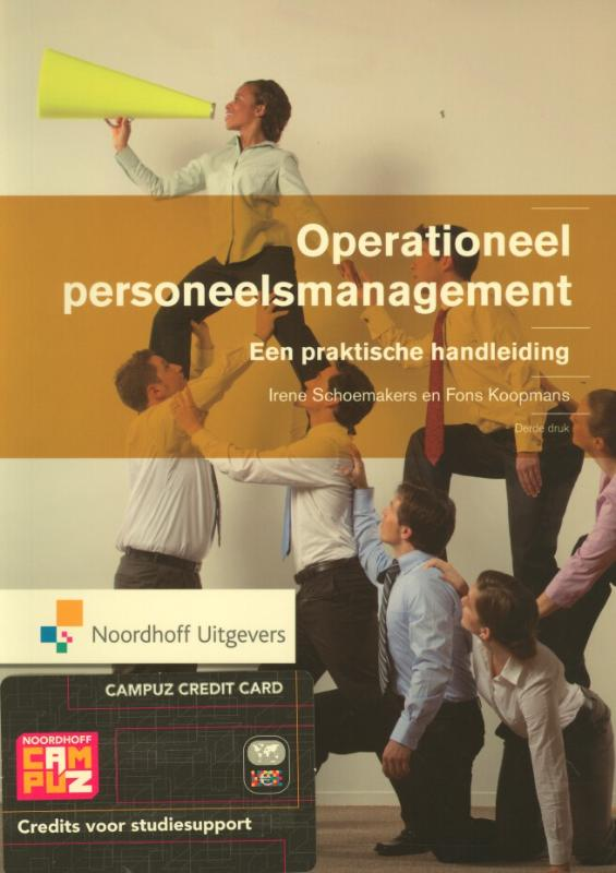 9789001810122-Operationeel-Personeelsmanagement