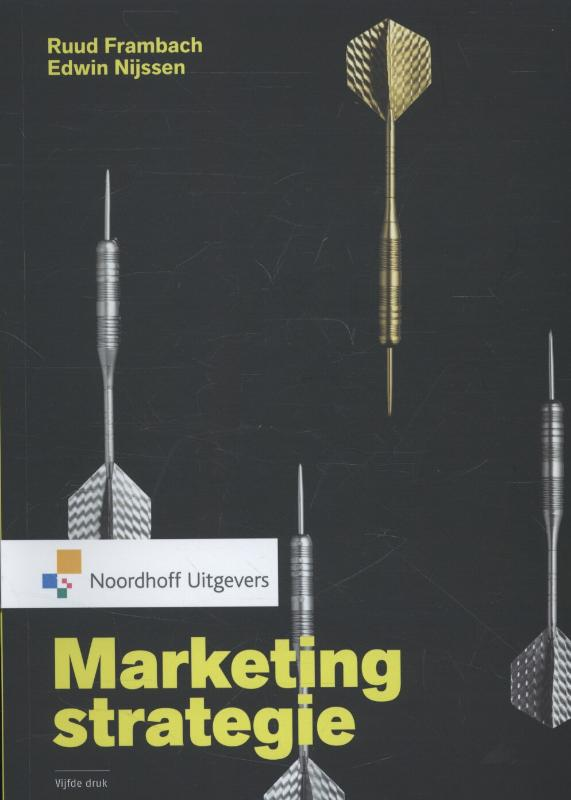 Marketingstrategie
