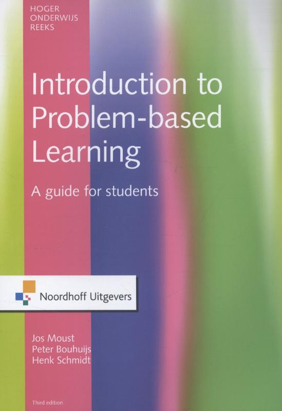 Introduction to problem-based learning