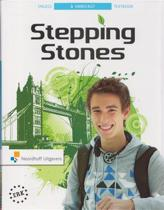 Stepping stones (5e editie) 1 vmbo-kgt textbook