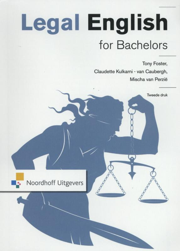 Legal English for bachelors