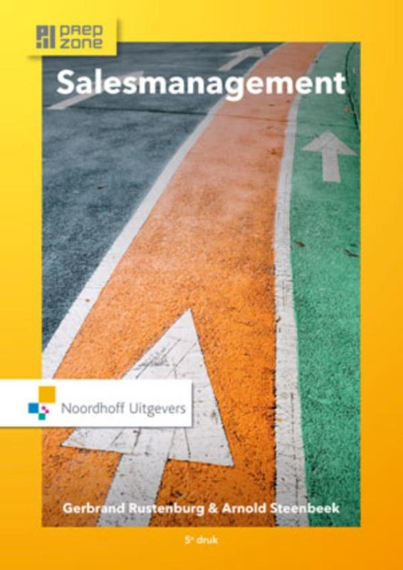 Salesmanagement