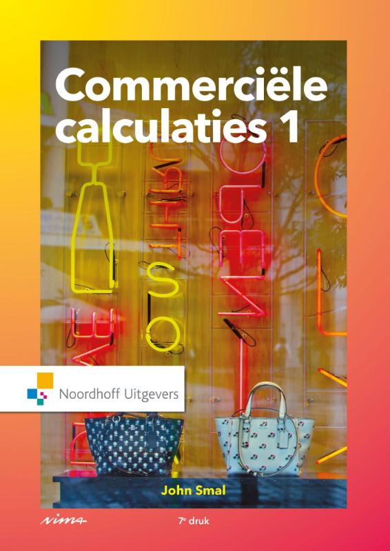 Commerci�le calculaties 1