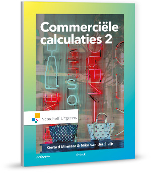 Commerci�le calculaties 2