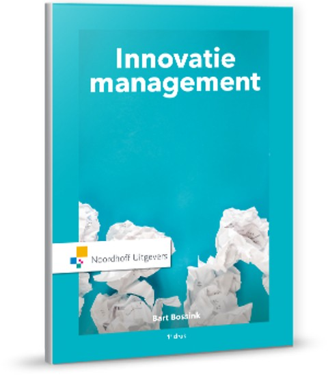 9789001878801-Innovatiemanagement
