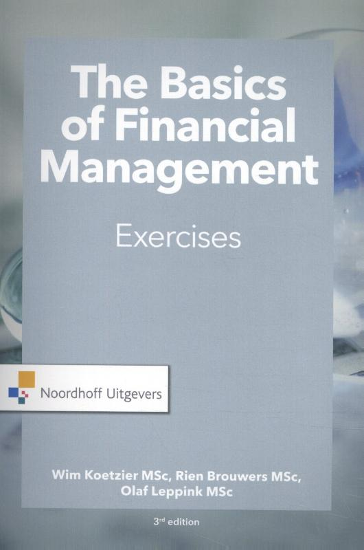 9789001889234-The-Basics-of-financial-management-exercises