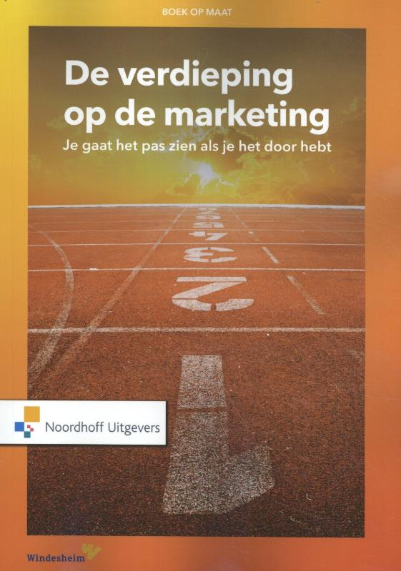 De verdieping op de Marketing