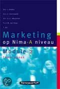 9789003619563-Marketing-op-Nima-A-niveau-module-2-deel-Theorieboek-druk-4