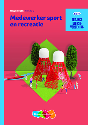 Sport en recreatie niveau 2