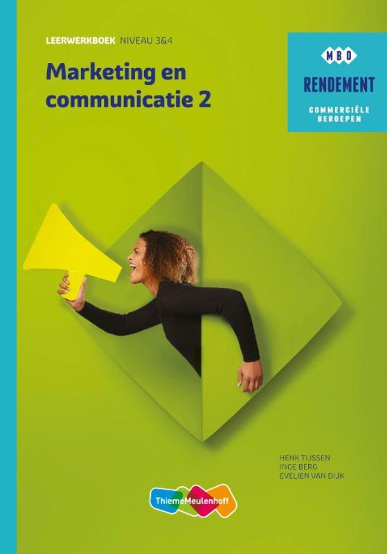 9789006372281-Rendement-marketing--communicatie-2-basisboek