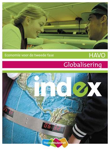 Index  Globalisering