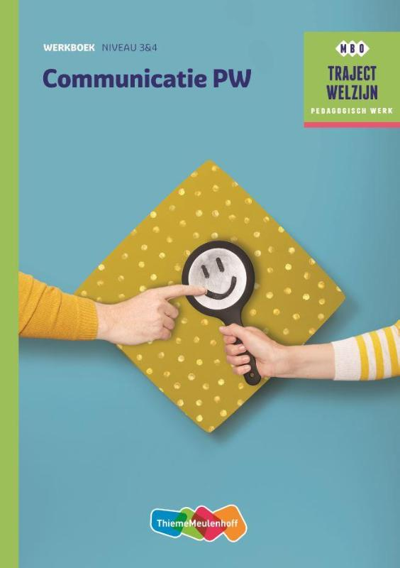9789006622546-Communicatie-PW-werkboek