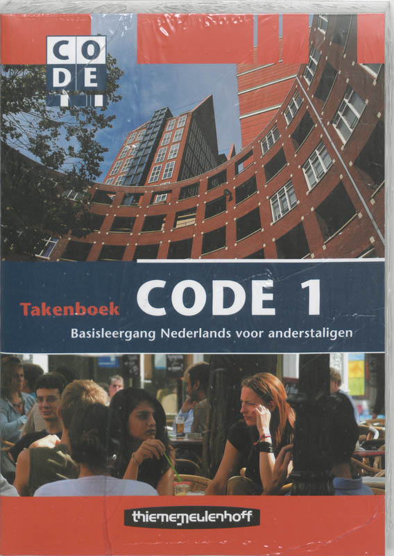 9789006811100-Code-1-Deel-Takenboek--Cd-Rom