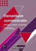 9789006815122-Elementaire-Communicatie