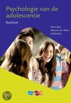 Psychologie van de Adolescent