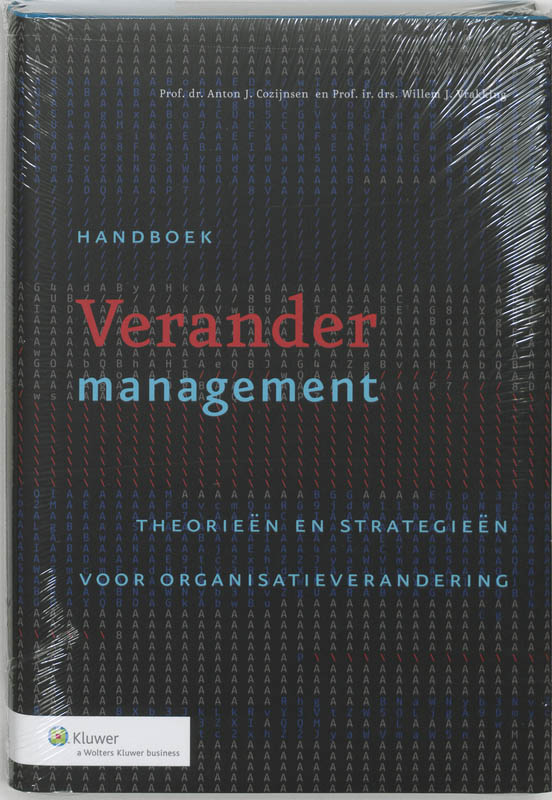 9789013002997-Handboek-Verandermanagement