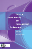 9789013039191-Interne-communicatie-als-managementinstrument