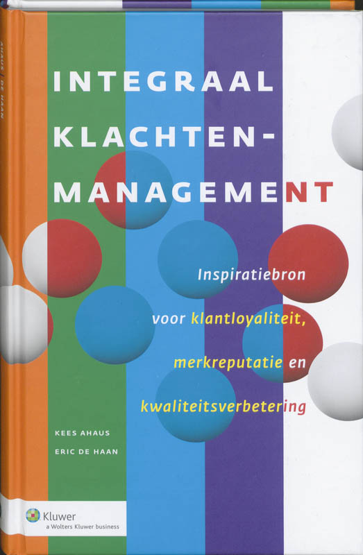9789013072693-Integraal-Klachtenmanagement