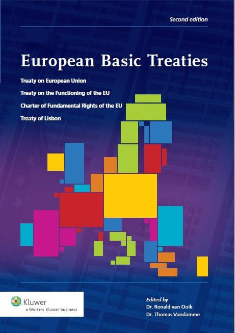 9789013101362-European-Basic-Treaties-Treaty-On-European-Union