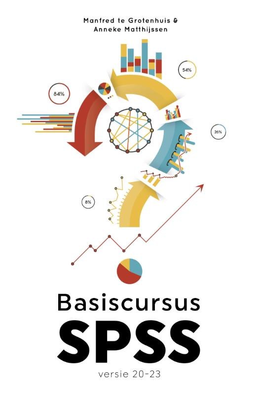 Basiscursus SPSS 20-23