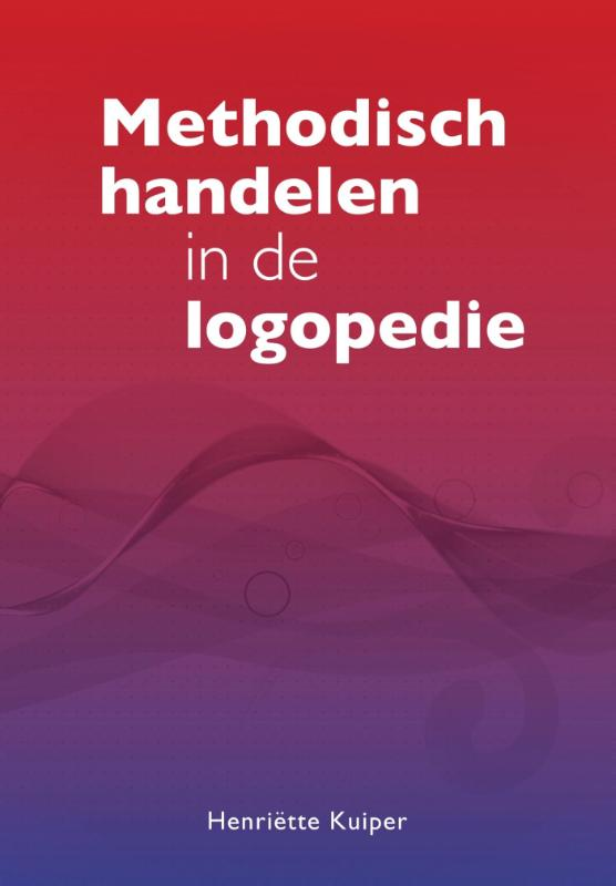 9789023255277-Methodisch-handelen-in-de-logopedie
