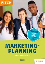 Pitch - Marketingplanning