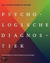 9789026517334-Psychologische-diagnostiek-druk-1