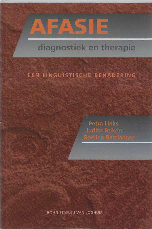 9789031321490-Afasie-diagnostiek-en-therapie